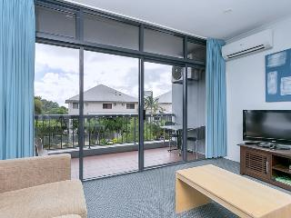 Sunshine Towers 306 - Studio Apartment - Cairns vacation rentals
