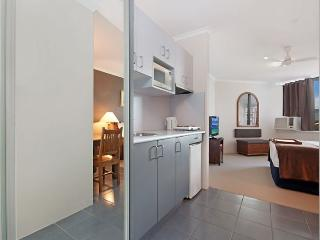 Northshore Annex 129 - Studio Apartment - Cairns vacation rentals