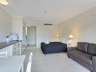 Sunshine Towers 204 - Studio Apartment - Cairns vacation rentals