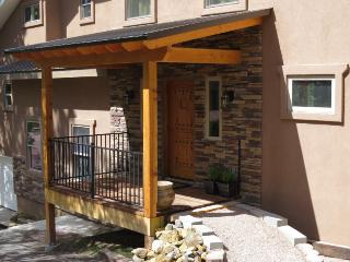 Mountain Lookout - Ruidoso vacation rentals