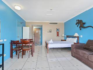 Sunshine Towers 308 - Studio Apartment - Cairns vacation rentals