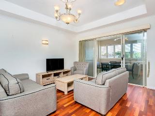 Swangem Cairns City Three Bedroom - Apartment 9 - Cairns vacation rentals