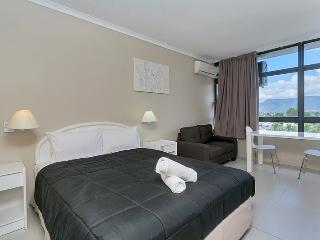 Sunshine Towers 606 - Studio Apartment - Cairns vacation rentals