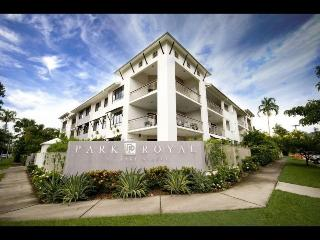 Park Royal - Three Bedroom Apartment on Lake - Cairns vacation rentals