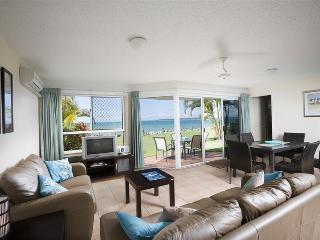 BreakFree Great Sandy Straits - Three Bedroom Apartment - Hervey Bay vacation rentals