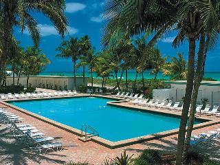STEPS FROM THE SAND - Miami Beach vacation rentals