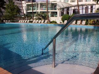 On The Beach  923 In Casablanca on Collins - Miami Beach vacation rentals