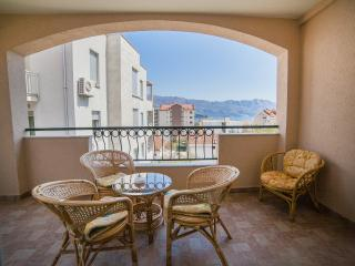 Apartmani Spin - One-Bedroom Apartment with Balcony 5 - Budva vacation rentals