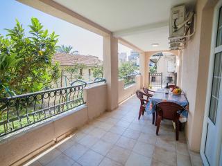Apartments Spin - One-Bedroom Apartment with Balcony 3 - Budva vacation rentals