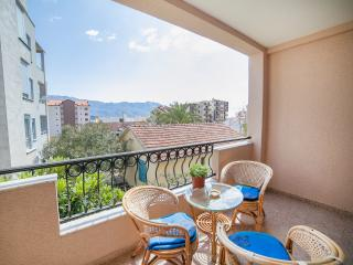 Apartments Spin - One-Bedroom Apartment with Balcony 1 - Budva vacation rentals