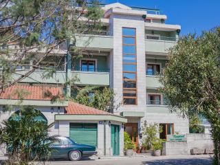 Apartments Bonipe-Krapina - Studio with Balcony 2 - Budva vacation rentals