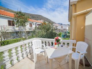 Apartments Harmony- Double Room with Balcony - Montenegro vacation rentals
