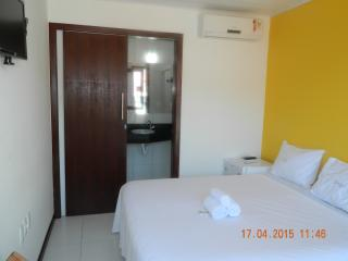 Pousada Cajaíba Room for 2 guests - Morro de Sao Paulo vacation rentals