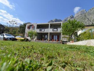 Apartments Nadja - One-Bedroom Apartment - Kotor vacation rentals