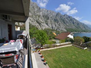 Apartments Nadja - Apartment with Sea View - Kotor vacation rentals
