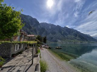 Apartments Goran - Three-Bedroom Apartment - Kotor vacation rentals