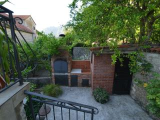 Apartments Deni - Triple Room with Private External Bathroom - Kotor vacation rentals