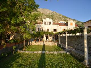 Apartments Deni - Classic Triple Room 2 - Kotor vacation rentals