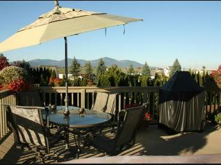 Comfortable Post Falls Home - Blanchard vacation rentals