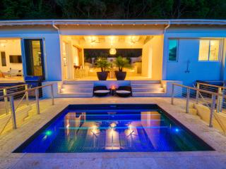 Villa Lune, Trunk Bay (Owner Rep) - Tortola vacation rentals