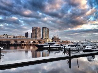 Melbourne - 40th floor Penthouse - Melbourne vacation rentals