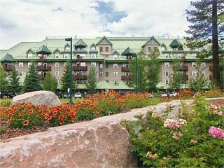LAKE TAHOE VACATION RESORT - South Lake Tahoe vacation rentals