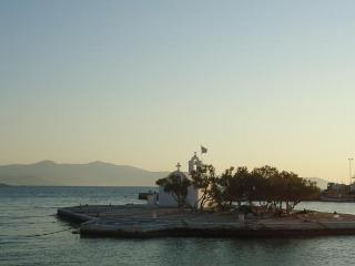 medsun - Naxos City vacation rentals
