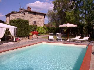 Bacchino in Chianti Chiantishire Vacancy Brunello - Gaiole in Chianti vacation rentals