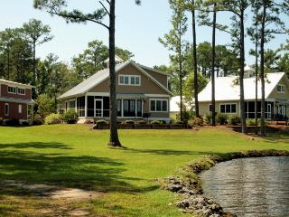 Cribbs Cove Cottage 117701 - Arapahoe vacation rentals