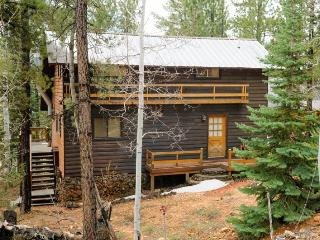 Classic Strawberry cabin - Brian Head vacation rentals