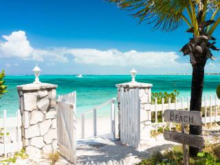 Reef Beach House - Grace Bay vacation rentals