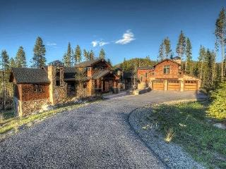 The Westerman Five Bedroom Luxury Private Home in The Breckenridge Highlands - Frisco vacation rentals