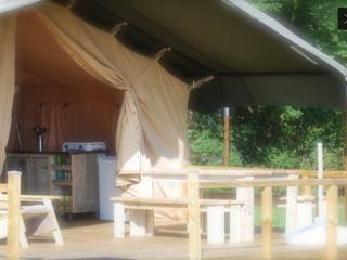 Sprengenberg Lodge - Haarle vacation rentals