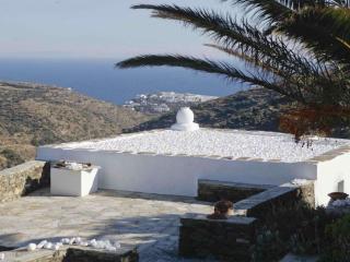 VILLA  VRISSI - Sifnos vacation rentals
