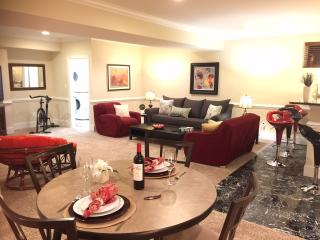 Luxury Huge  Furnished 2 bedroom in great location - Annandale vacation rentals