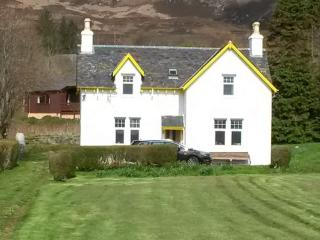 Glashven - Isle of Mull vacation rentals