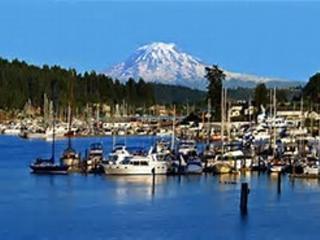 Gig Harbor Puget Sound WA - Gig Harbor vacation rentals