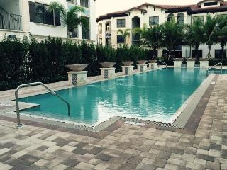 Miramar Contemporary Condo in Resort-Style Communi - Weston vacation rentals