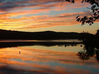 Lake Waukewan Waterfront (ROS23W) - Meredith vacation rentals