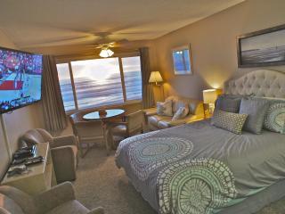 Tidezilla - Family friendly condo w/ queen & twins - Lincoln City vacation rentals