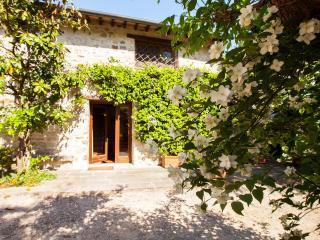 Casa Gamberaia stone cottage - Molino del Piano vacation rentals