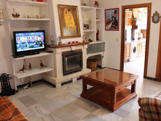House center next Balcon de Europa and the beach - Nerja vacation rentals