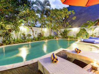 Villa Heritage Seminyak - Seminyak vacation rentals