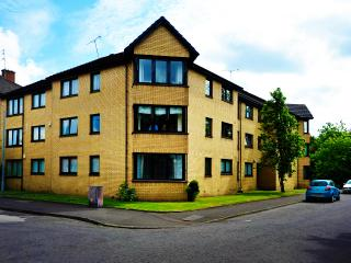 Flat on the Green 2 - Glasgow & Clyde Valley vacation rentals