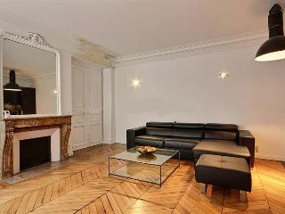 One bedroom apartment within Hotel Particulier - Paris vacation rentals