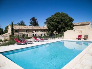 Cottage Ciboulette (the bijou one)! - Avignon vacation rentals