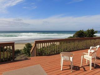 Wonderful Ocean Front Home-Perfect for a Family Retreat! - Lincoln City vacation rentals