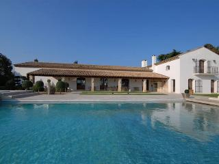 Exceptionally Restored Mas in the Petite Camargue Near Coast, Sleeps 16 - Codognan vacation rentals