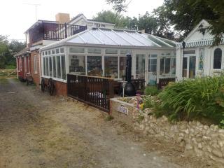 Shirale Bed & Breakfast - Winterslow vacation rentals