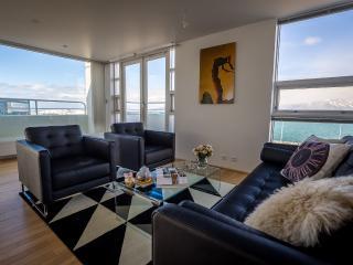 Reykjavik Luxury Penthouse - Reykjavik vacation rentals